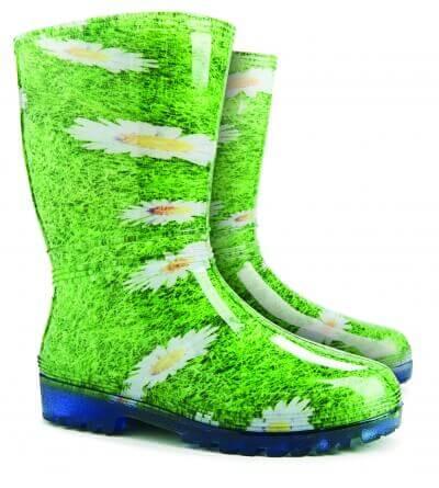 c360d7240a2792 Жіночі резинові чоботи DEMAR ціна, купити недорого