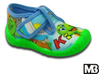 77f0c93ce49a71 Дитяче текстильне взуття MB купити, ціна - STEPIKO