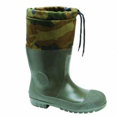 Чоловічі гумові чоботи для полювання та риболовлі купити недорого e3b3436269ba2