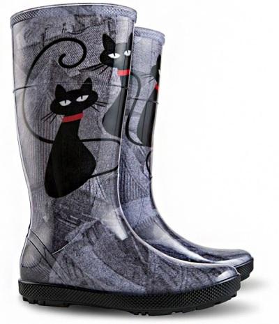 Жіночі гумові чоботи купити недорого в Україні 11a41515f941c