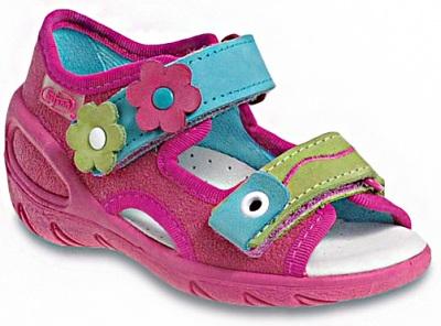 8dbc4a1bacb808 Дитяче літнє взуття Босоніжки купити недорого - STEPIKO