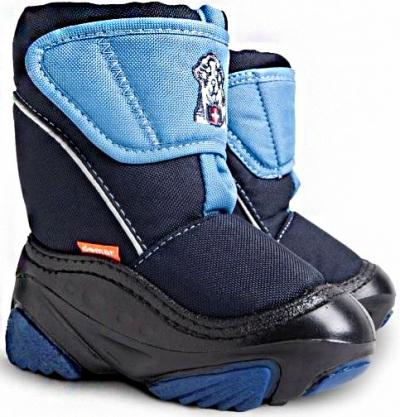 Дитяче зимове ВЗУТТЯ купити недорого в УКРАЇНІ 8bd5f2ba64f51
