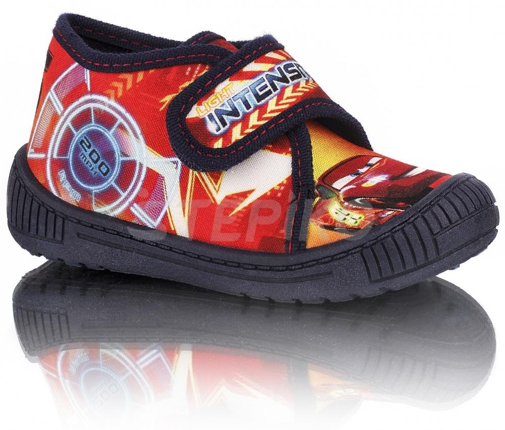 Дитяче текстильне взуття MB Tuptus 1SK4 3 краща ціна в STEPIKO e5ed585845e1c