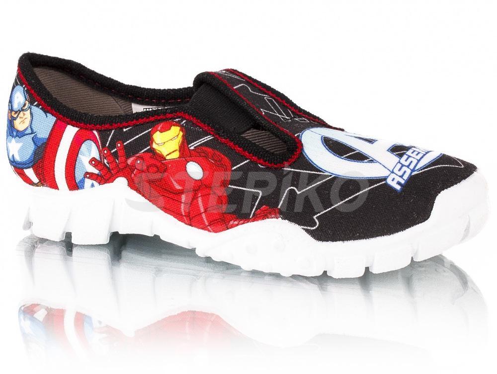 Дитяче текстильне взуття MB GUMIS 3T1 1a купити недорого f30cbe45a7776