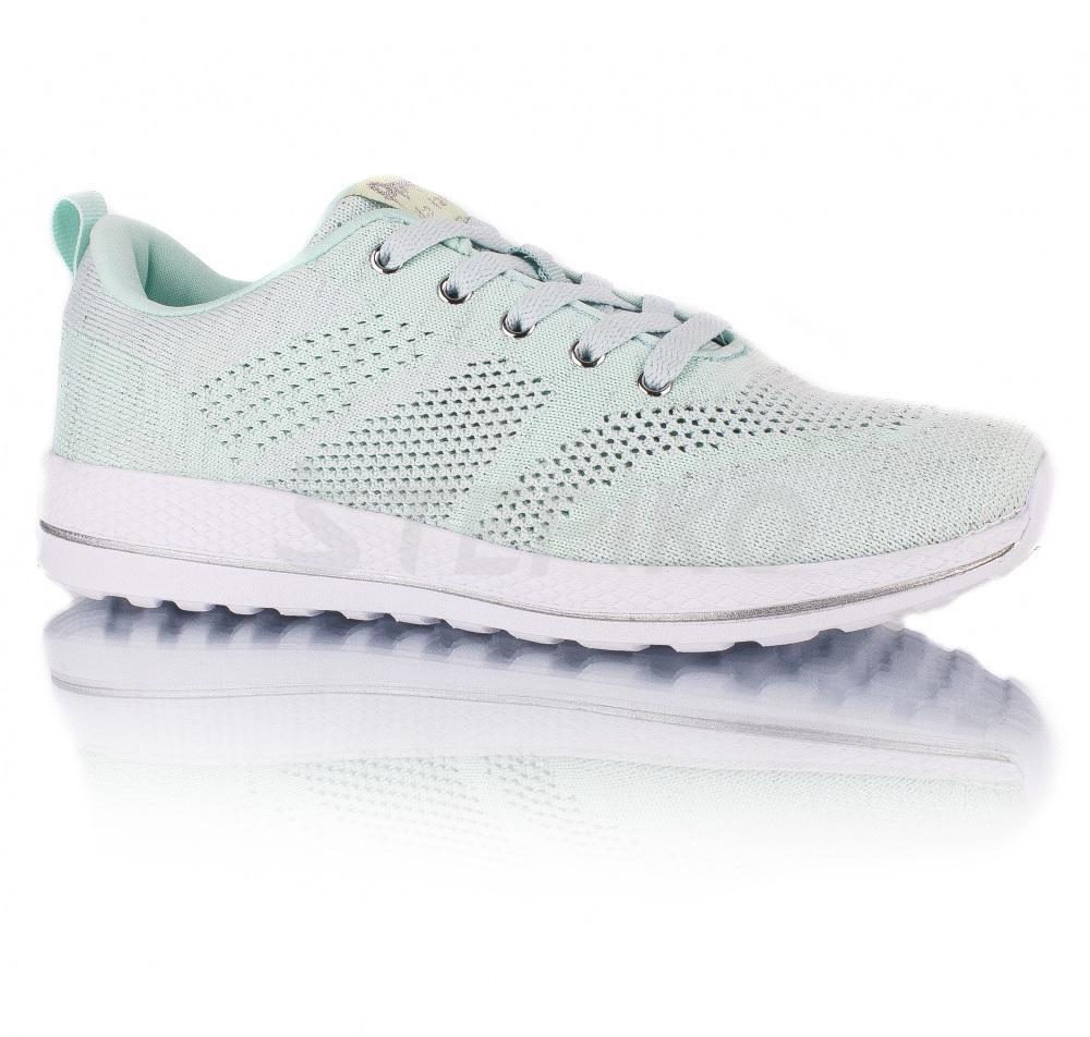 Жіночі кросівки American club 257 18-1 (м`ята) купити недорого 6572b067b344f