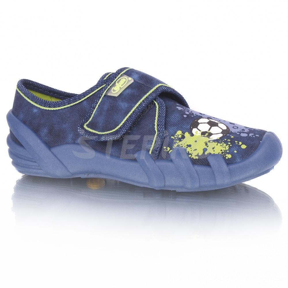 Дитяче текстильне взуття Befado Skate 273X237 купити недорого 5687406894d20