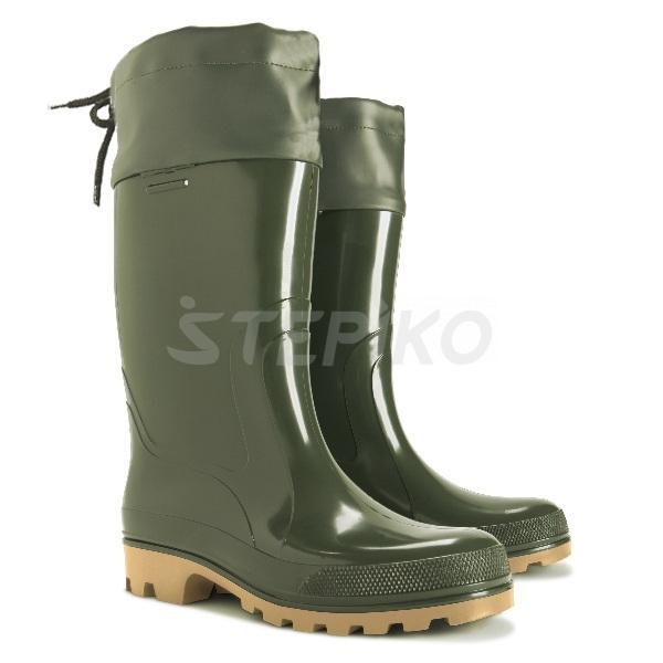 Чоловічі літні чоботи для полювання і риболовлі DEMAR Grand S купити ed850c85d2f96