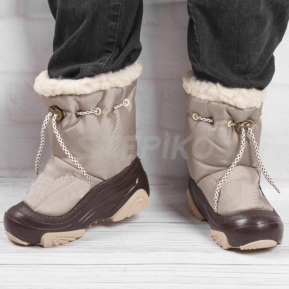 Демар Литл Ламб - фотография на ногах