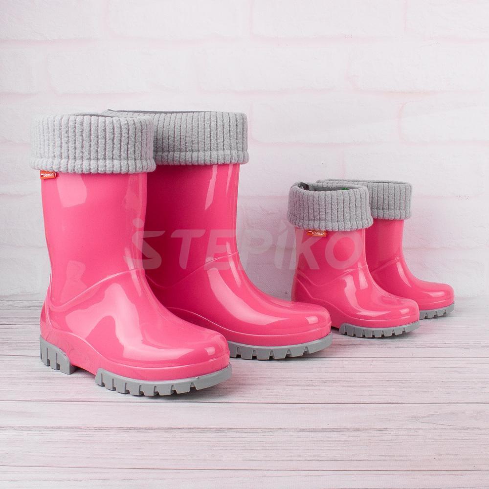 Demar Twister Lux F розовые