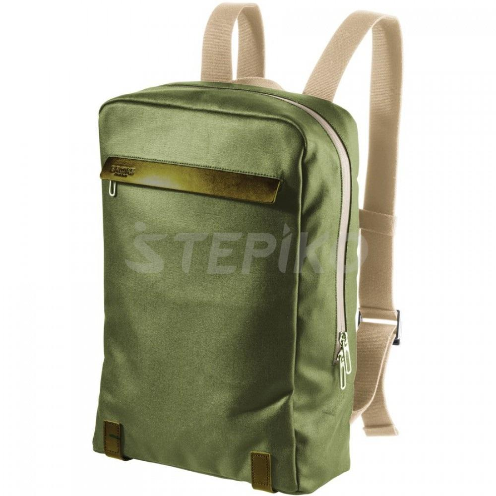 Рюкзак Brooks PICKZIP Hay Green-Olive (014134) фото