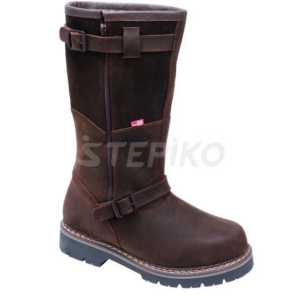 Чоловічі зимові чоботи DEMAR Tirol Deluxe купити недорого 5464c62f49be1