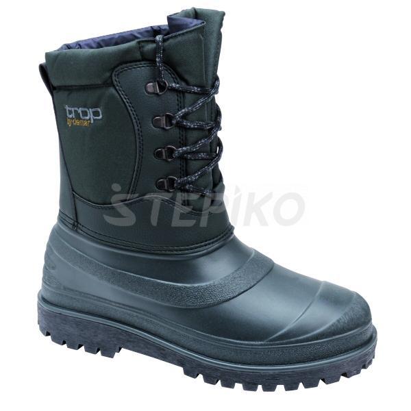 89b66c36ec8cab Чоловічі зимові чоботи DEMAR Trop • купити недорого в УКРАЇНІ