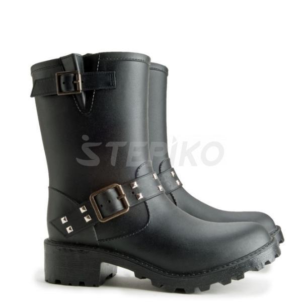 0038f7b9194d8d Жіночі гумові чоботи DEMAR Kelly Pro купити недорого