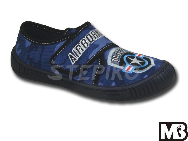 018c334759fc97 Дитяче текстильне взуття MB PASCAL 4SK4/1b краща ціна в STEPIKO