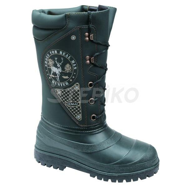 Чоловічі зимові чоботи DEMAR Hunter Special купити недорого cbc61336b7137