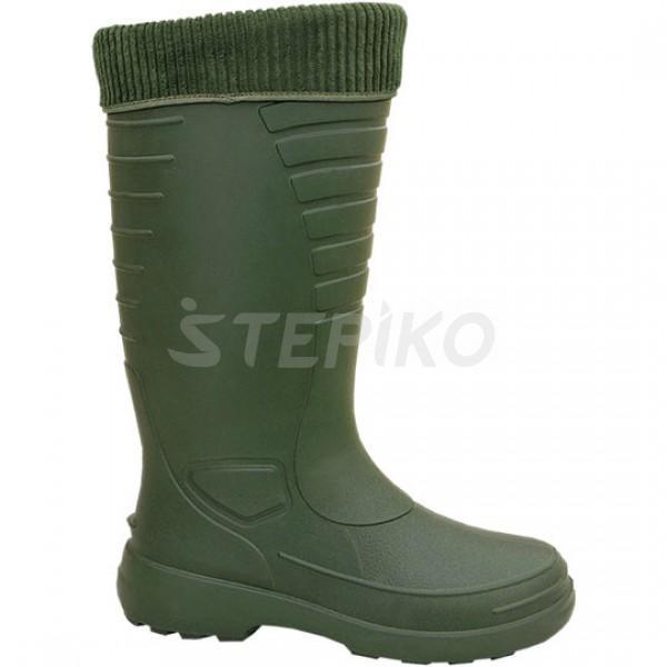Чоловічі зимові чоботи для полювання і риболовлі LEMIGO Grenlander 862 EVA  фото ff56a2b765c2e