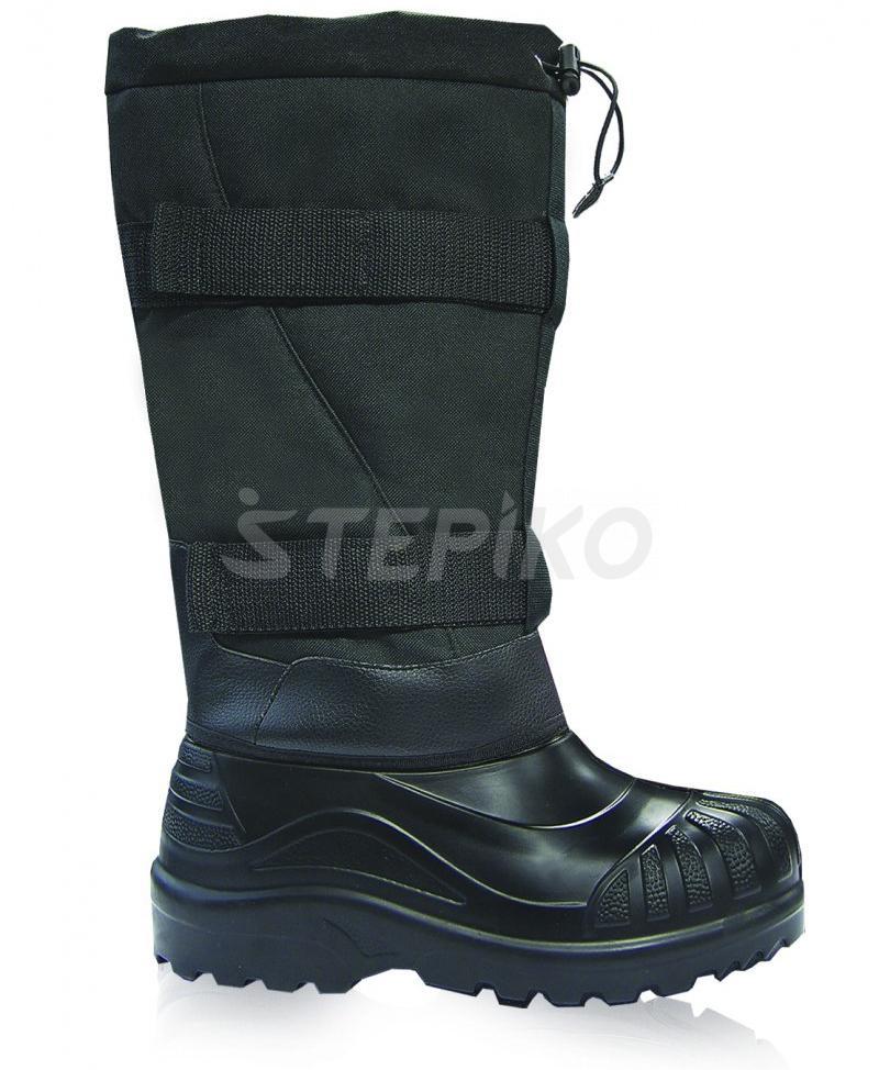 Чоловічі зимові чоботи для полювання і риболовлі LEMIGO Relax 816 EVA фото 05155857f997b