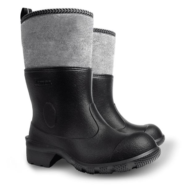 Чоловічі зимові чоботи для полювання та риболовлі DEMAR AGRO FILCOK фото f0919173b89c8
