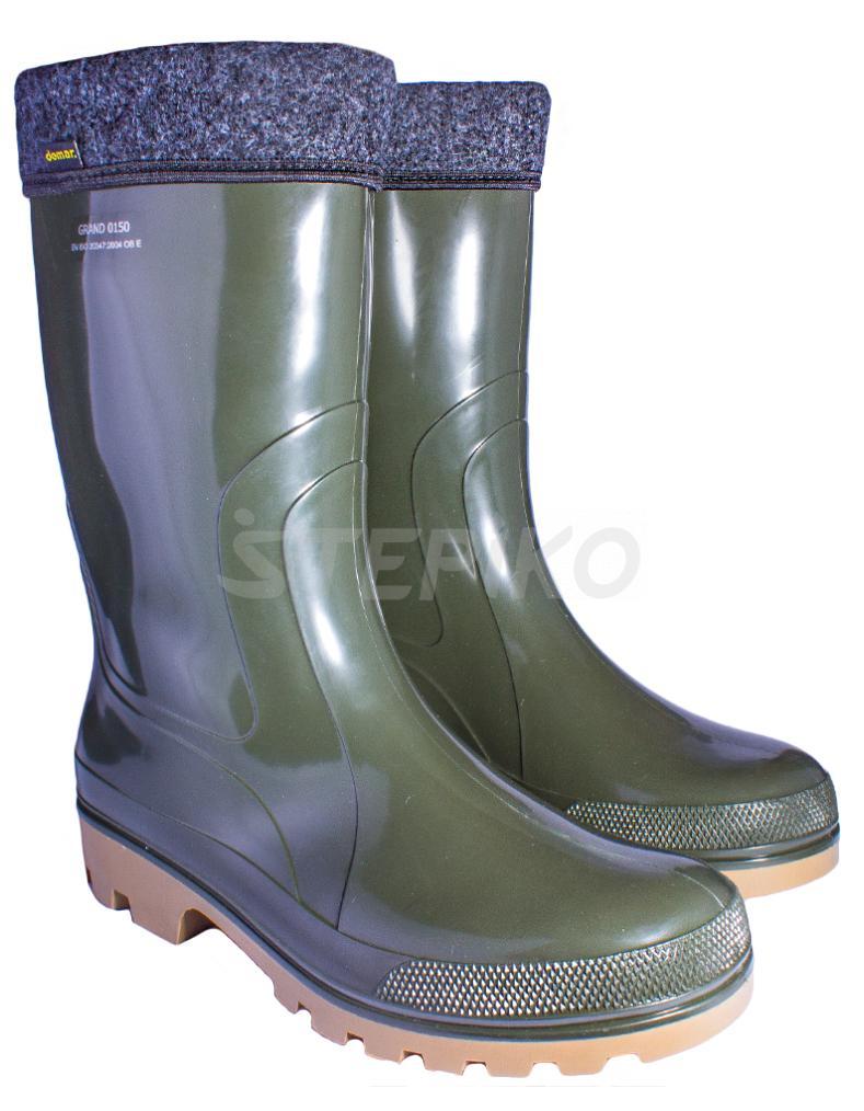 Чоловічі літні чоботи для полювання і риболовлі DEMAR Grand Lux купити 3bd40bace8cc5