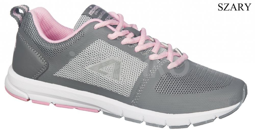 Кросівки AMERICAN CLUB 167 17 сірий рожевий купити ᐉ недорого cae663fcef429
