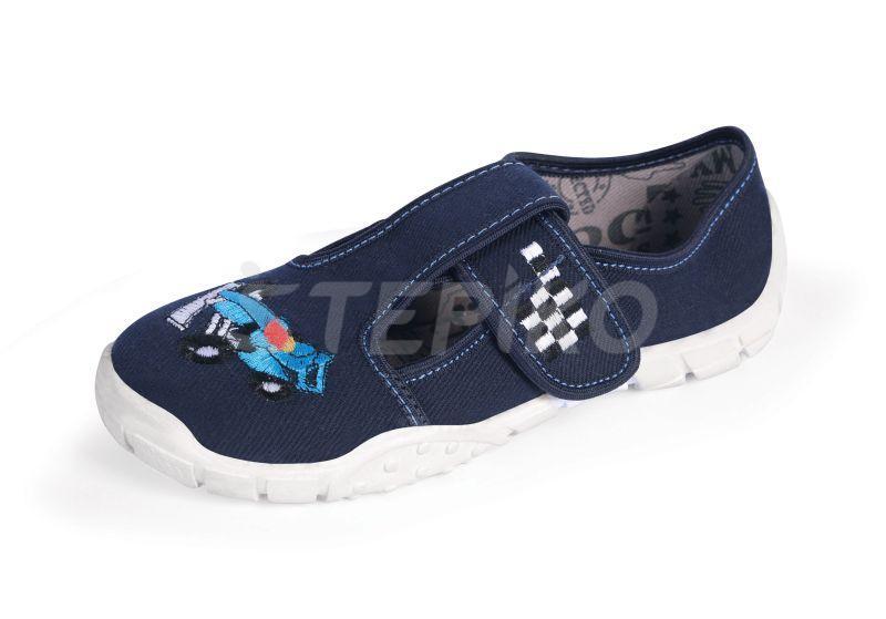 Дитяче текстильне взуття RAWEKS B3 • купити недорого в УКРАЇНІ 83324e7c8e503