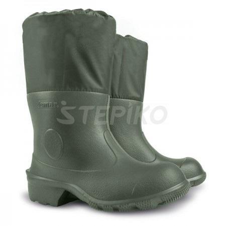 Чоловічі зимові чоботи для полювання та риболовлі Demar AGRO-S фото c65a20efb3d37