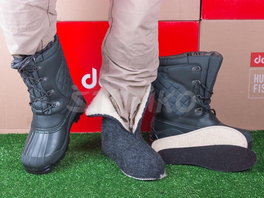Демар Логан - фото на ногах