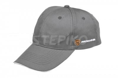 Кепка Promacher ETER CAP GREY