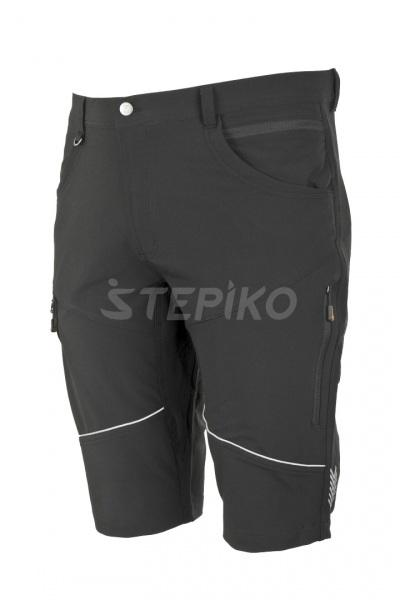 Мужские шорты Promacher FOBOS SHORTS BLACK