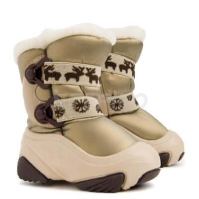 Детская зимняя обувь интернет-магазин