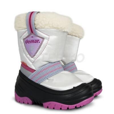 35310eb444f452 Зимові чобітки DEMAR(Нові залишки)-викупи щотижня